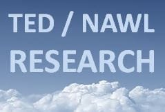 TedTalks  Nawl vocabulary research